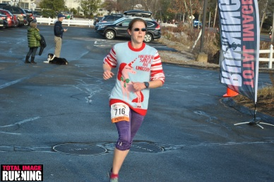 2018_Ugly Sweater 4 Miler