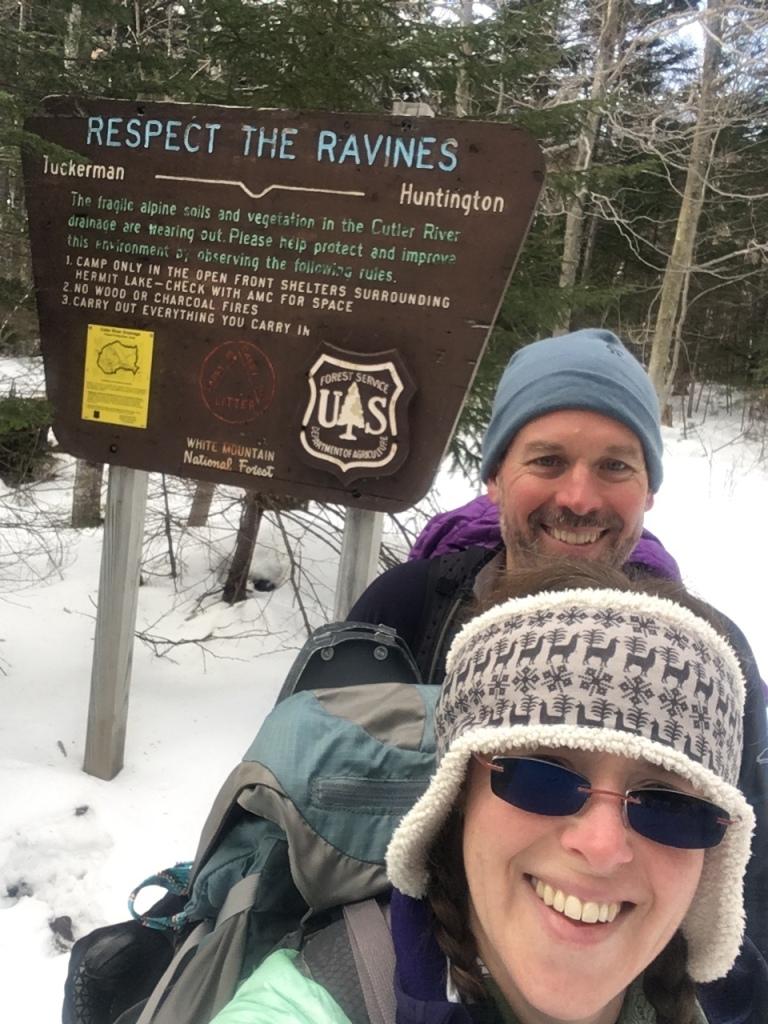 Respect the Ravines