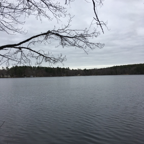 Onway Lake